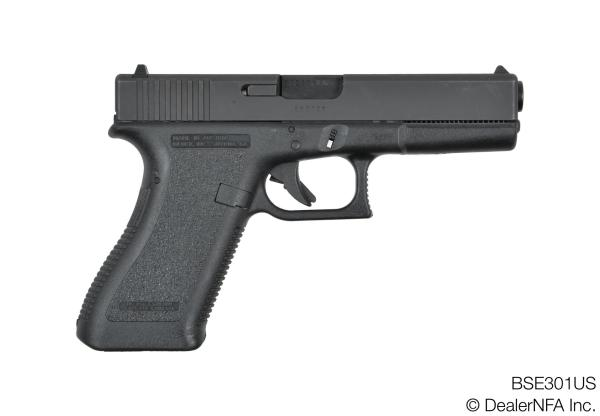 Glock 18c Post May Dealer Sample - NFA Market Board ...