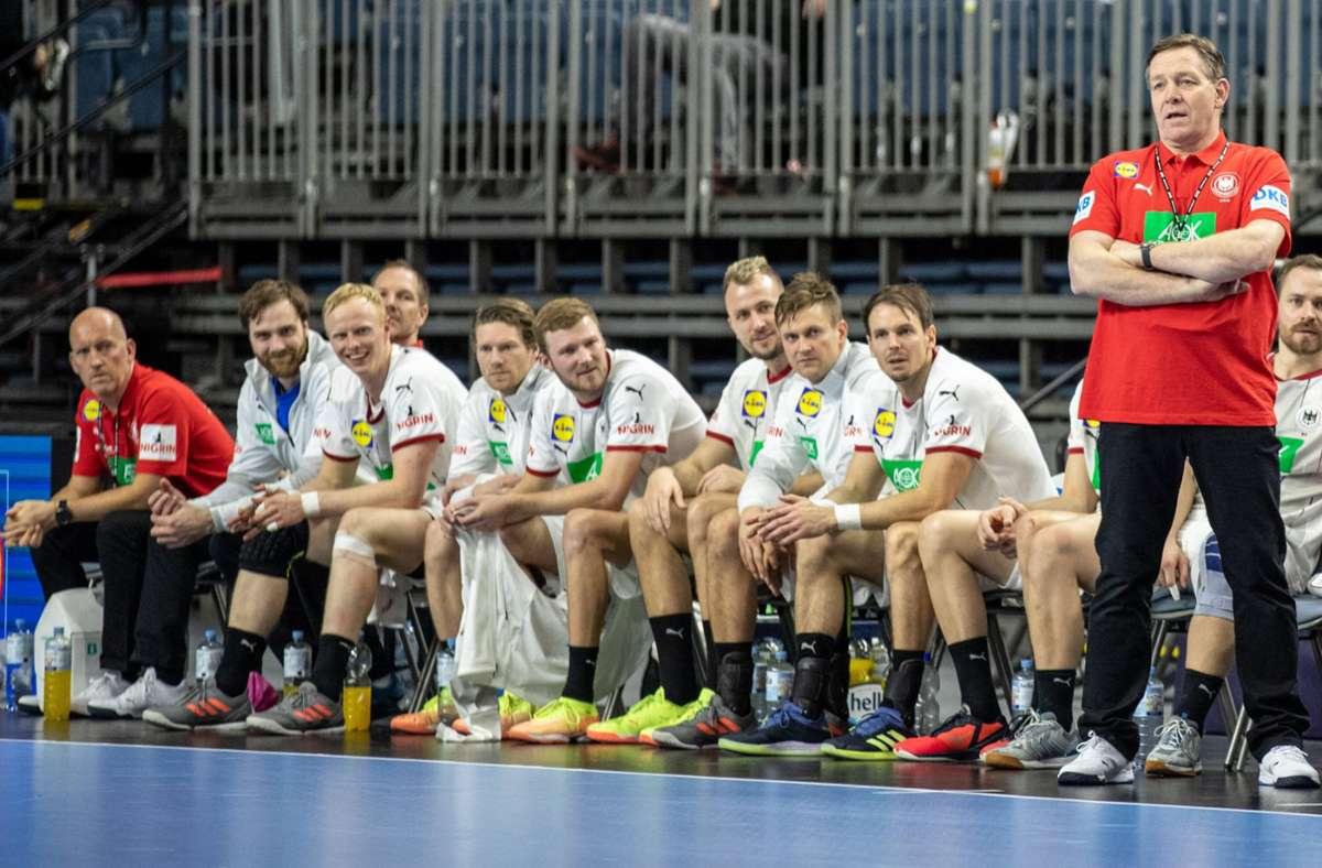 handball wm das ist der deutsche kader
