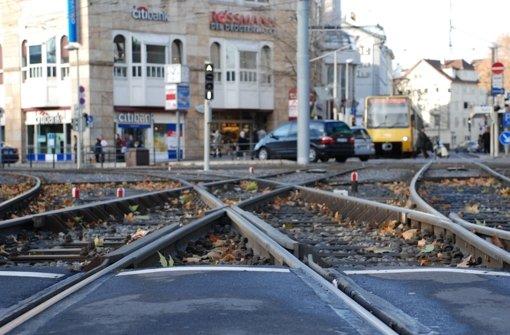 So schnell wie möglich will Bad Cannstatt ein Fair-Trade-Stadtbezirk werden. Foto: Ulrike Koch