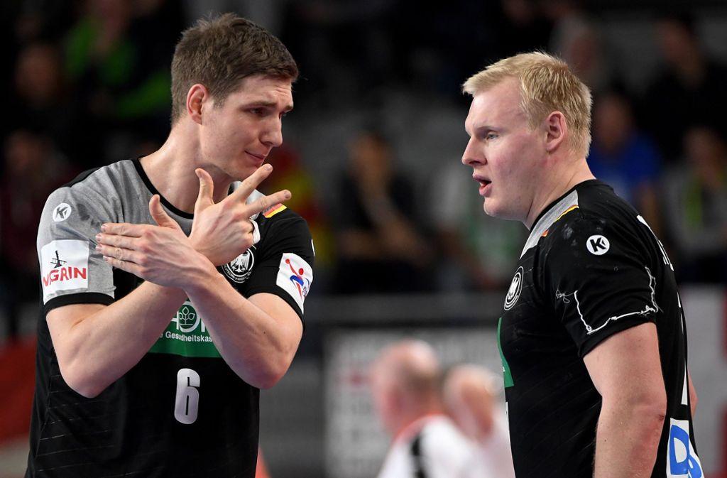 handball wm deutschlands problemzonen