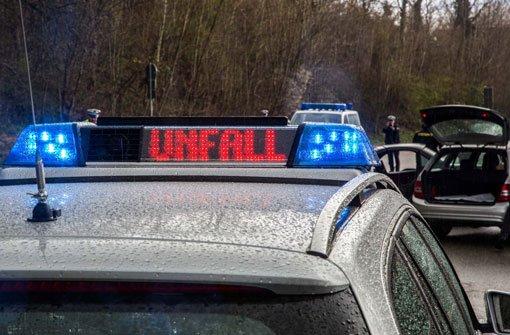 Im Jahr 2015 gab es wieder mehr Unfälle und mehr Tote in Baden-Württemberg. Foto: 7aktuell.de