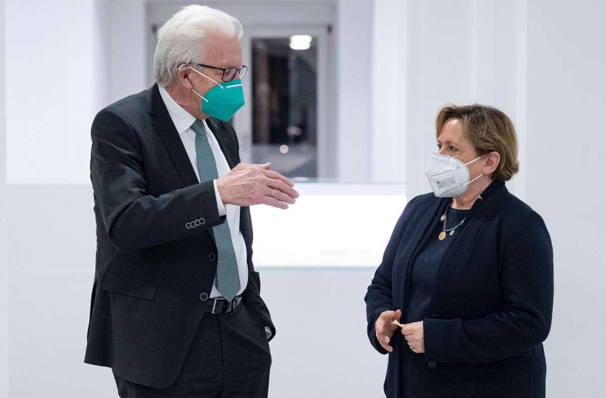 winfried kretschmann und susanne
