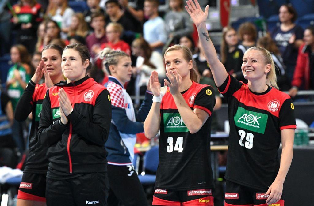 handball wm der frauen in japan das