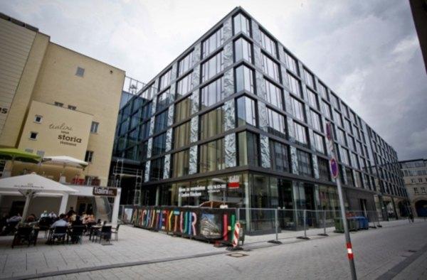 Tialini in Stuttgart Wiedeking macht Vapiano Konkurrenz