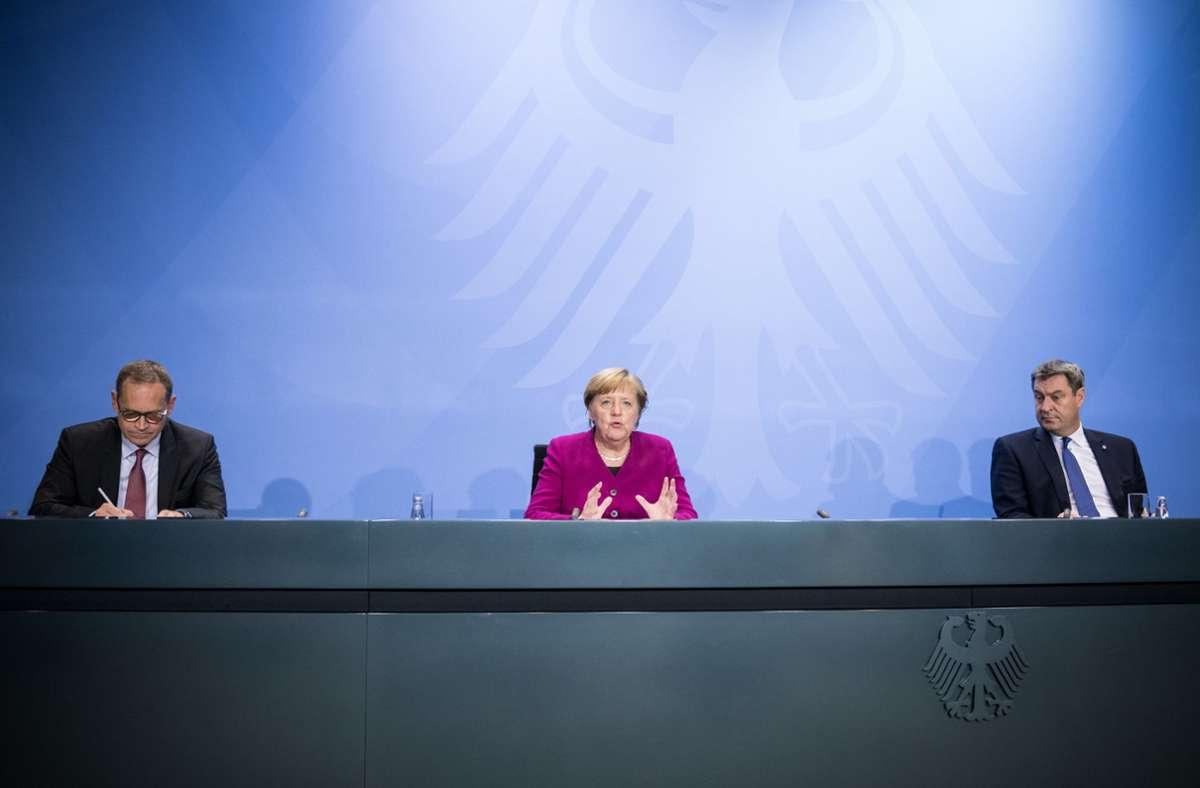 neue corona regeln in deutschland