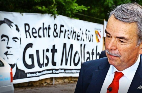 Fehlendes Vertrauen Mollath verliert Wahlverteidiger