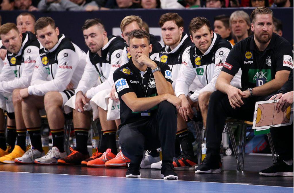 handball em der deutsche kader das