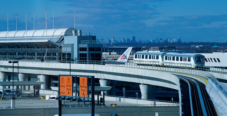 Jersey City Light Rail