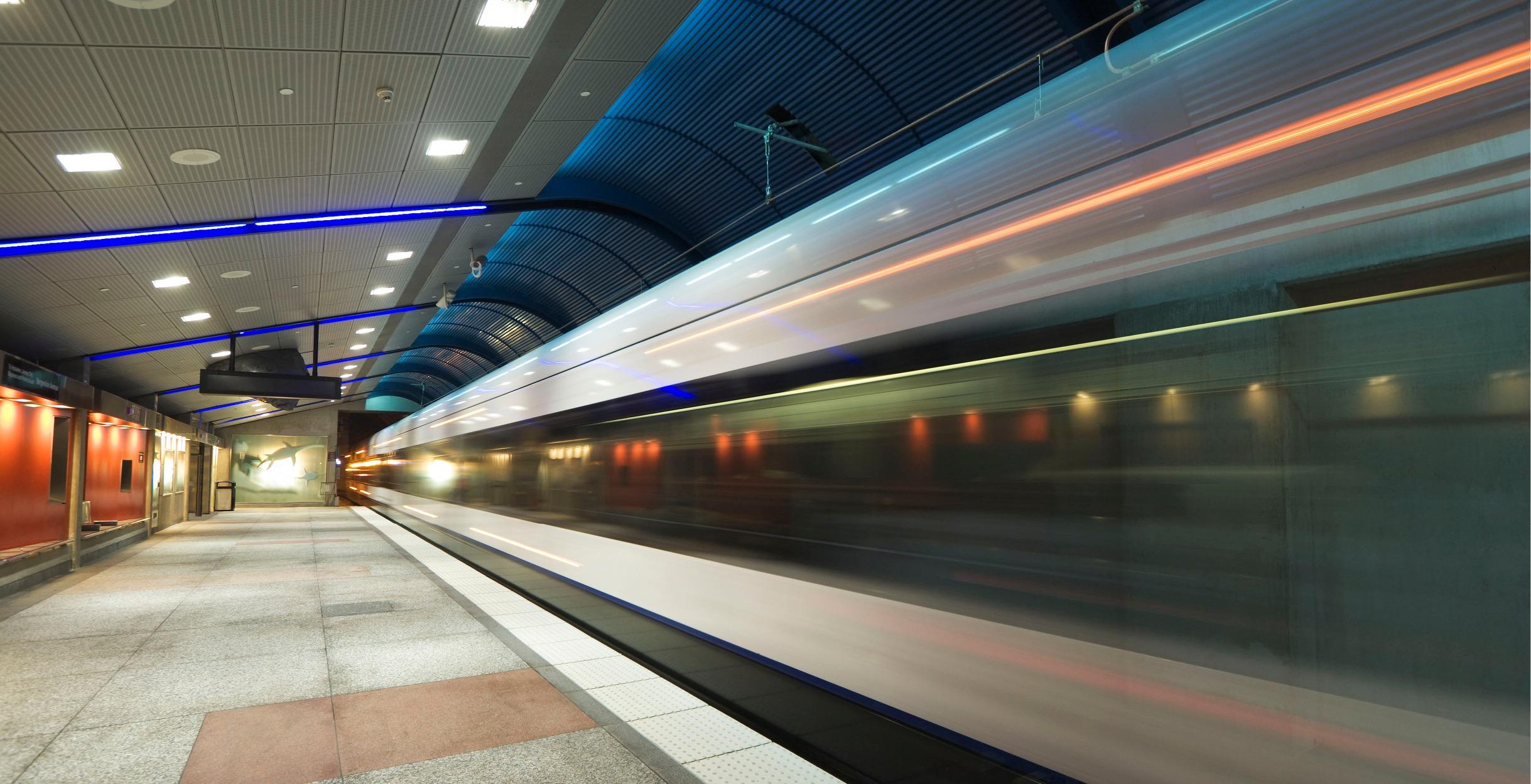 Nj Transit Light Rail