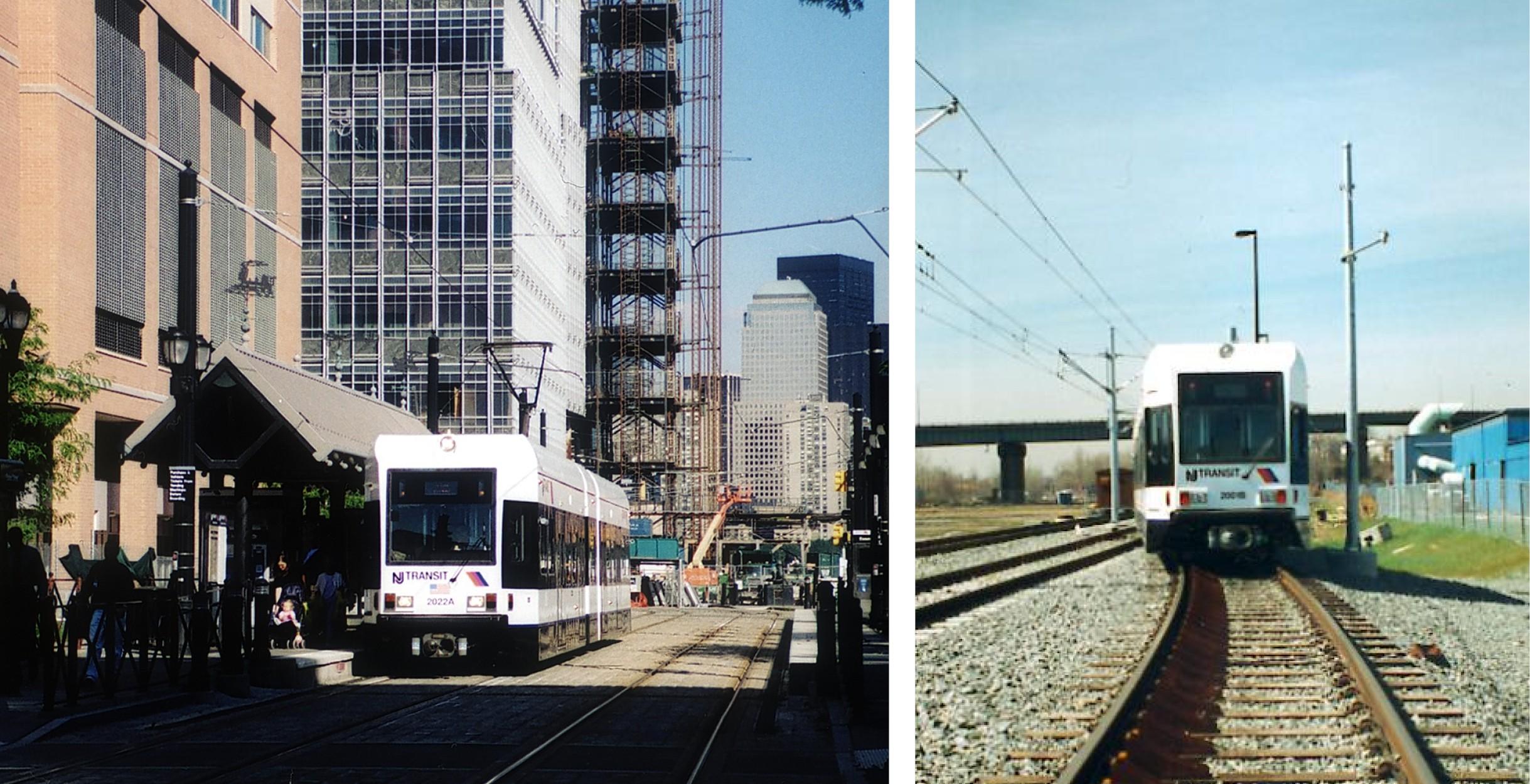 Nj Light Rail