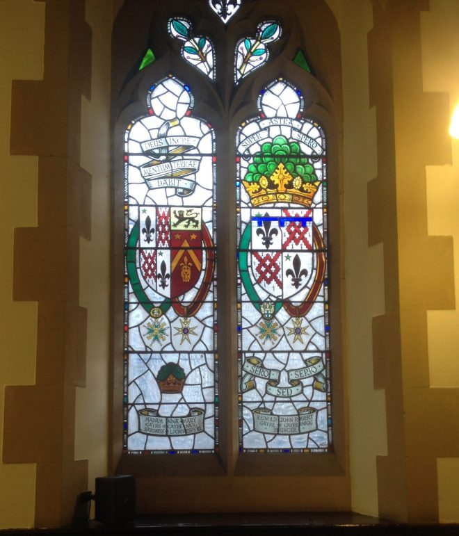 South Wall Window 03