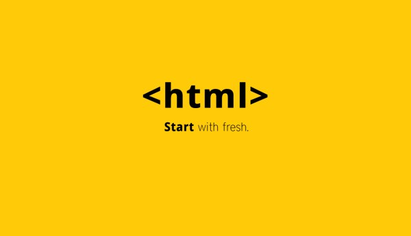 HTML Tutorial, HTML & CSS, Coding Card by STWI