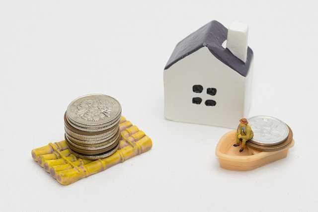 家を買うときに頭金はどれくらいあればいいか?