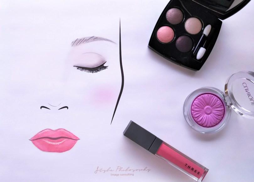 summer-makeup-colors
