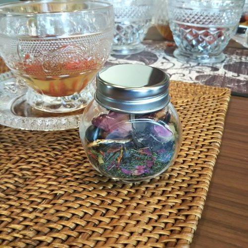オリジナル薬膳茶のお土産