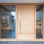 Urban Front Doors Style Windows