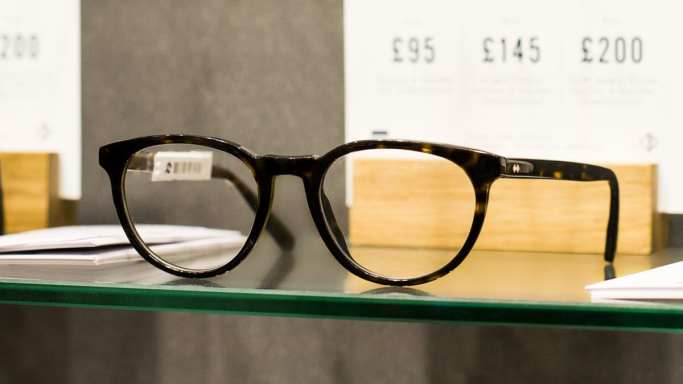 StyleANDMinimalism | New Finds | KITE Opticians