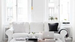 StyleAndMinimalism | Home | Interiors | Sara Medina Lind