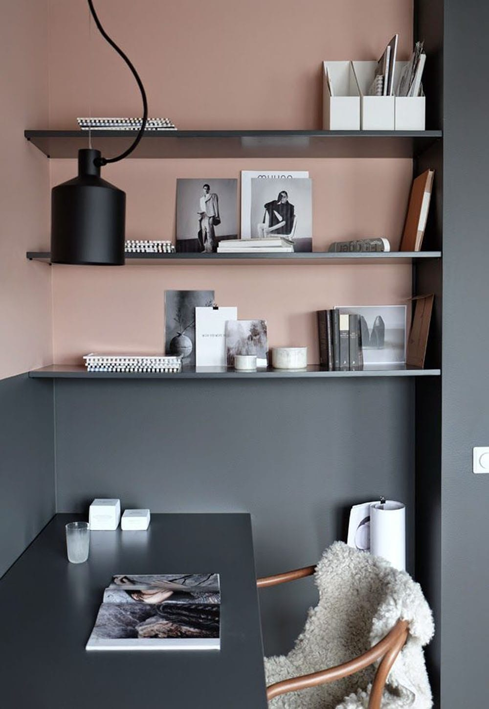 Decorating With Dusty Pink Minimal Blogs