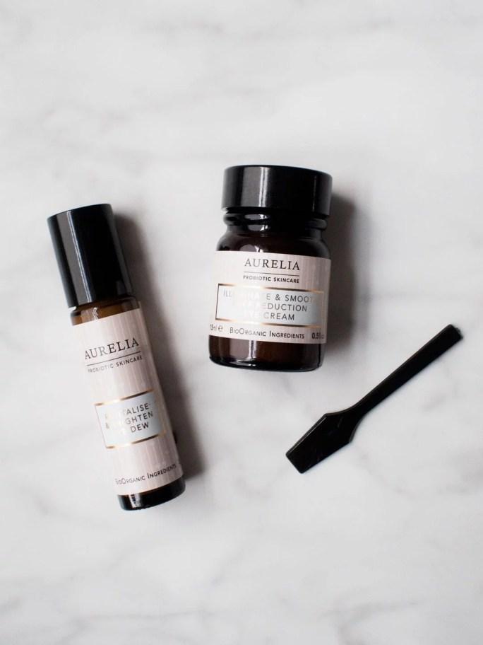 Aurelia Probiotic Skincare Review