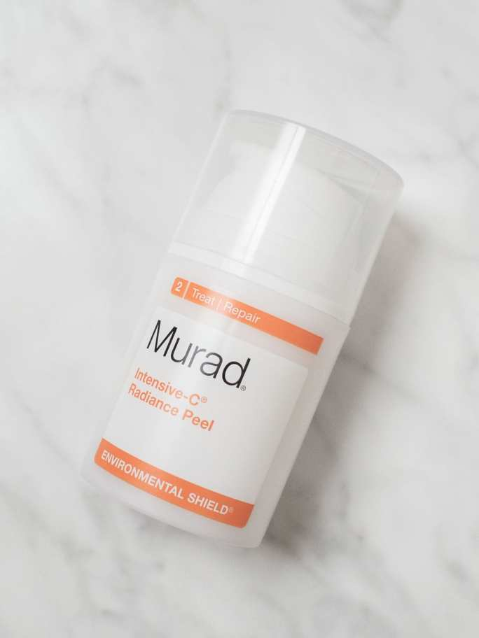 Best Face Masks & Treatments | Murad Intensive-C Radiance Peel