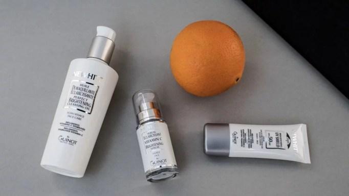 Guinot Newhite Brightening Skincare