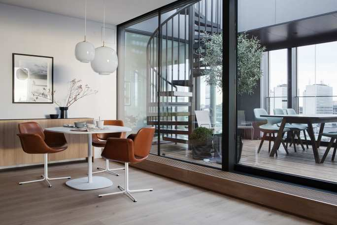Stockholm Design Apartment