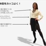 幸せ美脚トレーナー・金井みちよさんの挑戦〜予選大会の衣装を担当しました