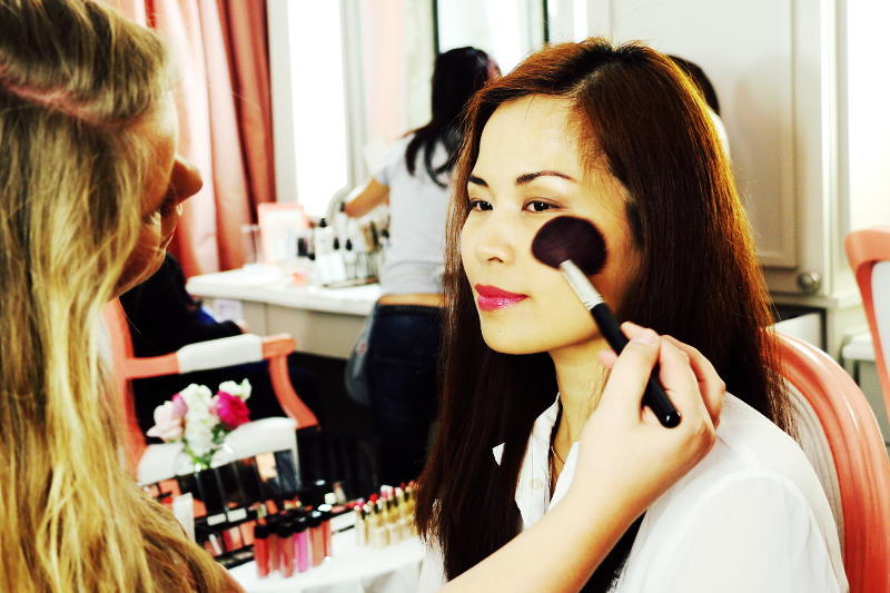 Mineral Makeup, beauty, cosmetics