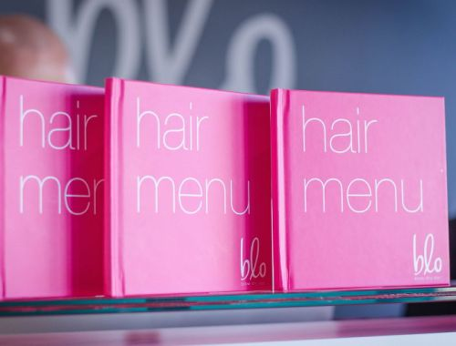 Blo Blow Dry Bar, Dallas, Knox, Texas, beauty, hair, Gwyneth Paltrow, David Babaii
