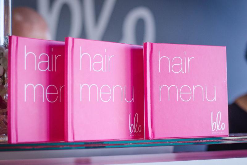 Blo Blow Dry Bar, Dallas, Knox, Texas, beauty, hair, Gwyneth Paltrow, David Babaii