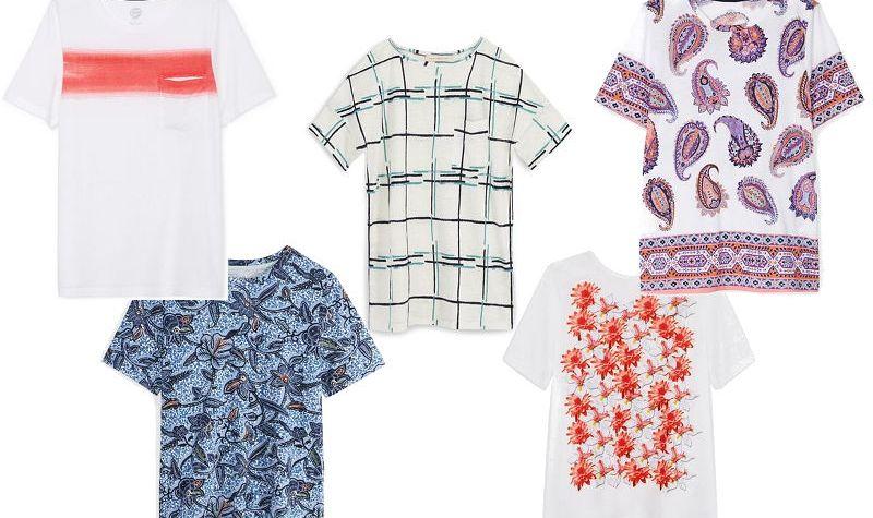 tee, t-shirts, Tory Burch sale