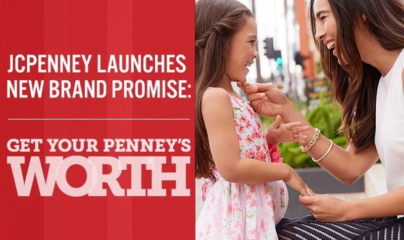 JCPenney Penney Days