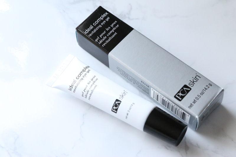 PCA Skin Revitalizing Eye Gel Review