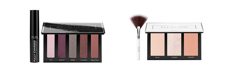 Pür Cosmetics Revolution Elevation