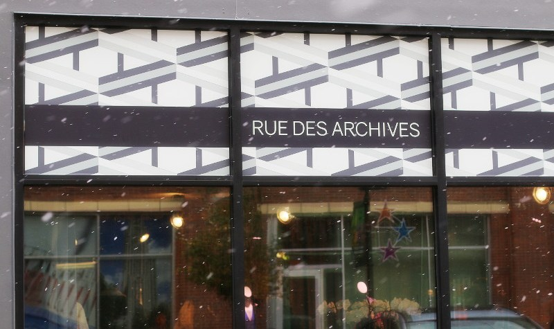 Rue Des Archives Pittsburgh, consignment designer retailer, high fashion
