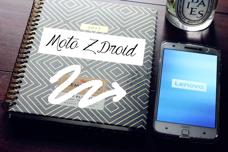 Moto Z Droid Review, smartphone, gadgets, phone, tech, Motorola, Lenovo