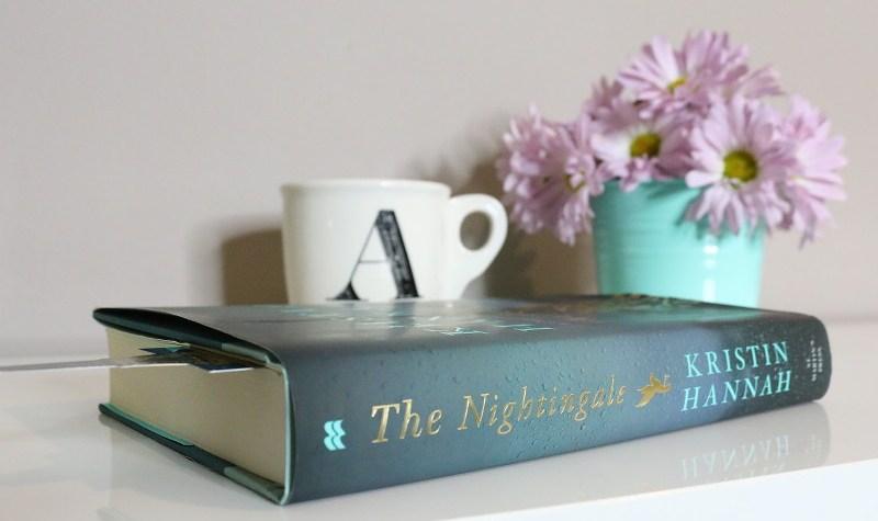 The Nightingale book, Kristin Hannah, giveaway