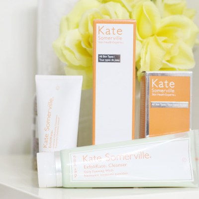 Kate Somerville ExfoliKate Duo