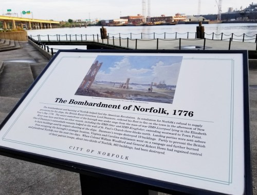 Norfolk Virginia Travel