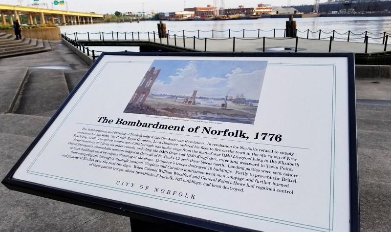 Norfolk Virginia Travel
