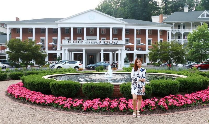 Omni Bedford Hotel