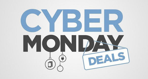 Monday after black friday online shopping deals