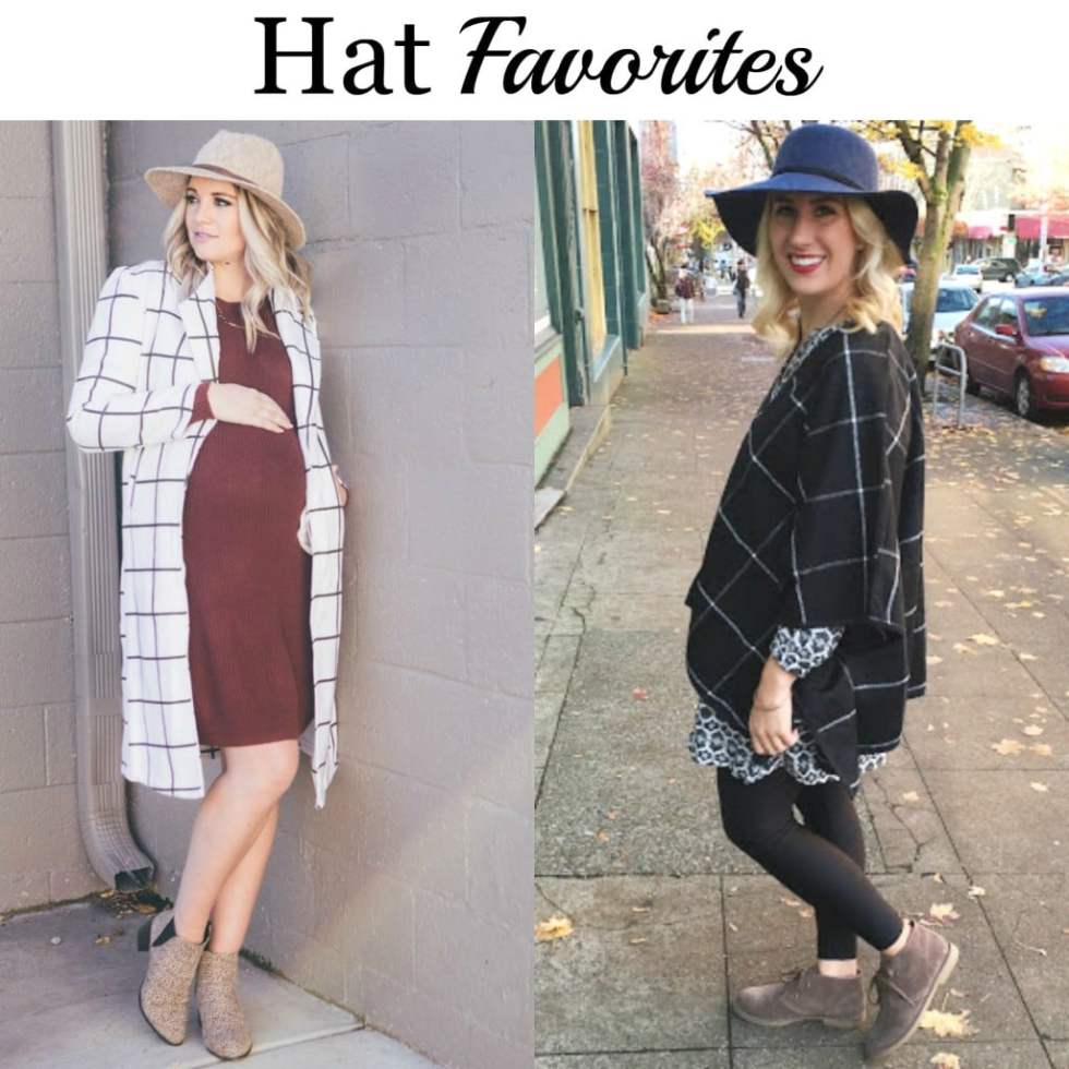 hat favorites