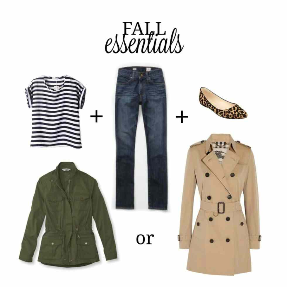 fall-essentials