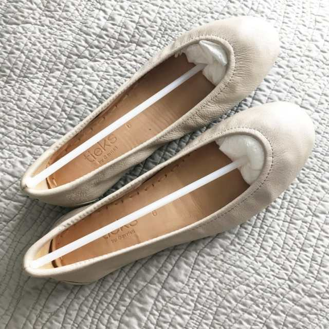 2046d0da7f25fe I RE-engineer a way to make them stay stretched out at night- because I need  both shoes to stretch out