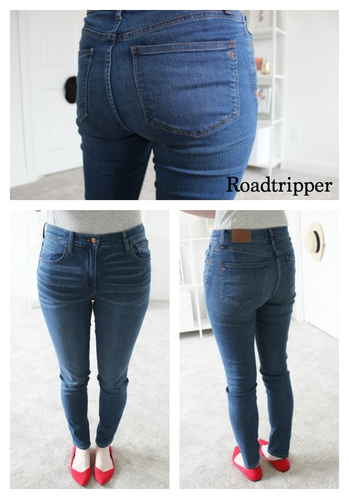 Madewell Jeans Review - StyleAssisted