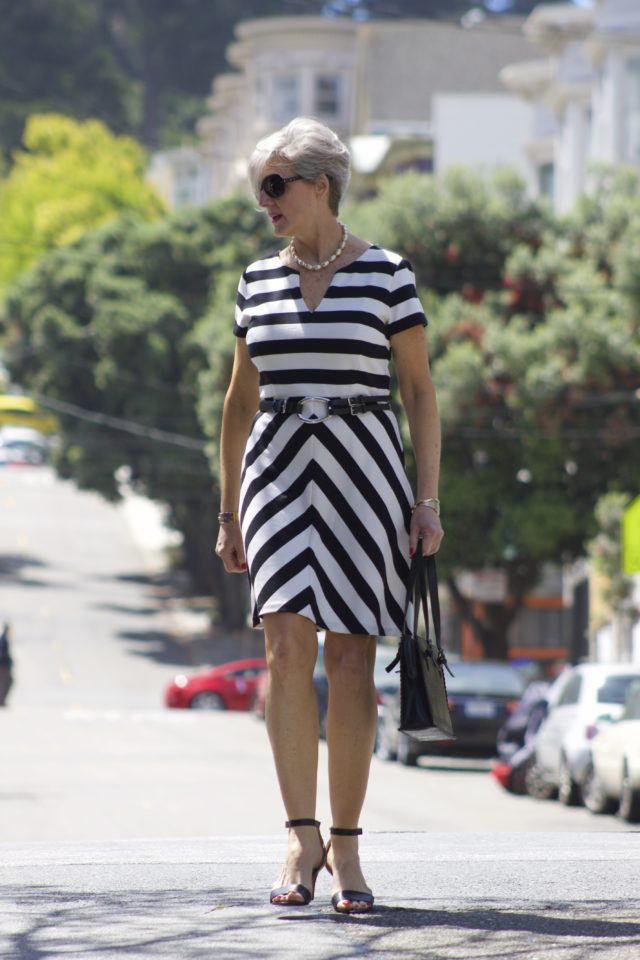 chevron stripes