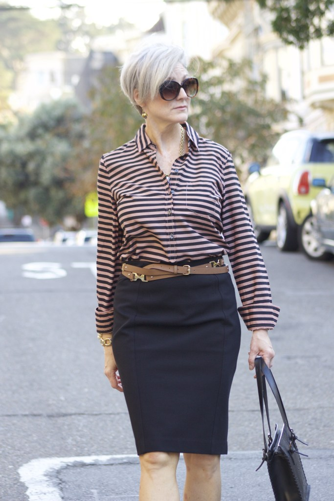 urban stripes