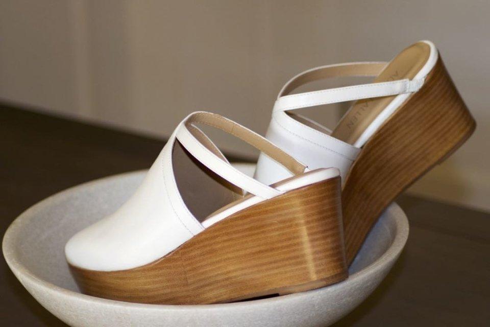 Adrian Allen Shoes